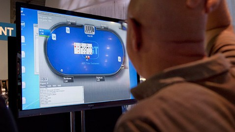 ap las vegas internet poker ll 130222 wblog Whats Next After Nevada Legalizes Online Interstate Gaming