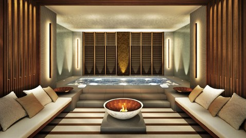ap the setai spa ll 120525 wblog $500,000 Lawsuit for Incomplete Breakfast Dismissed