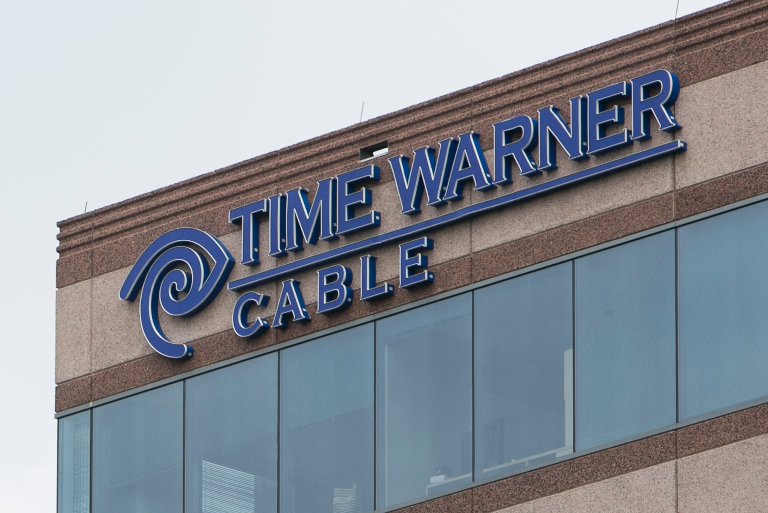Where can you get a channel finder for Time Warner Cable?