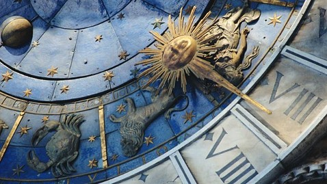 gty astrological clock ll 111125 wblog Scorpios and Virgos Need Not Apply