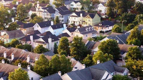 gty atlanta housing market thg 111129 wblog Housing Prices Fell 3.9 Percent in 2011, Back to 2003 Levels