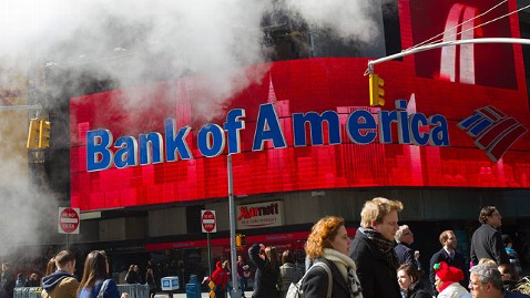 gty bank of america jt 120301 wblog Checking Fees at the 10 Largest Banks