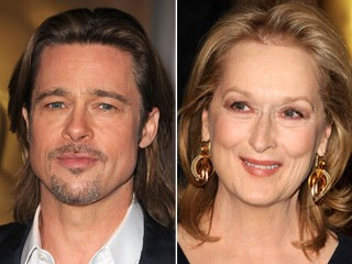 Academy Award Nominations 2012
