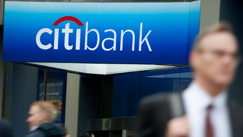 gty citibank ll 121205 wblog Citigroup Stock (C) Jumps After 11,000 Layoffs Announced