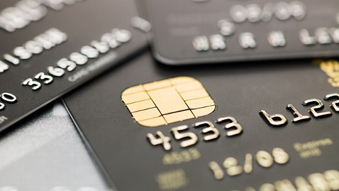 gty credit cards ll 121206 wblog Credit Card Debt Is Top Worry, Survey Finds