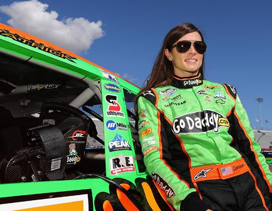 Female Race Car Driver Quotes