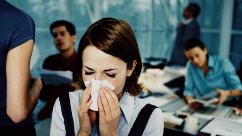 gty flu season jp 120109 wblog How Companies Can Prevent an Office Flu Epidemic