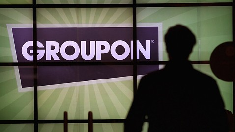 gty groupon ll 111123 wblog Groupons Stock Discounted Below IPO Price