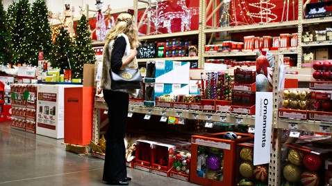 gty holiday shopping jef 111122 wblog Revised GDP Figures No Holiday Cheer for Retailers