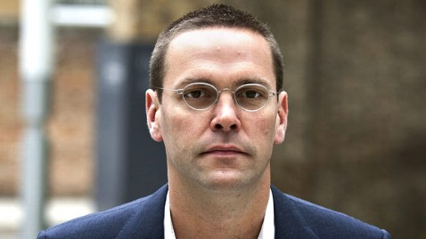 gty james murdoch dm 120229 wblog James Murdoch Steps Down From News International
