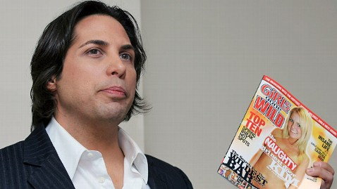 Joe Francis: 'Girls Gone Wild' Bankrupt