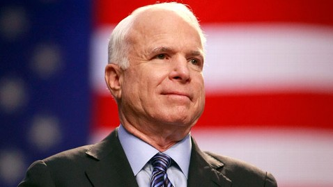 gty john mccain nt 120604 wblog Congress Warns Intel Leaks Put Lives at Risk