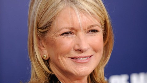 gty martha stewart tk 120124 wblog Can Martha Stewart Get Her House In Order Again?