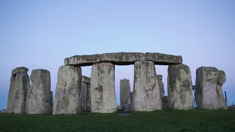 gty stonehenge mi 130423 wblog Stonehenge Seeks New Druid in Chief
