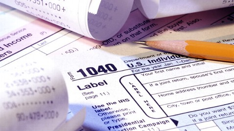 gty taxes 1040 nt 130109 wblog IRS Says Tax Filing Starting Later