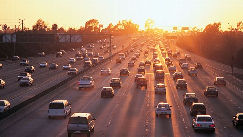 gty traffic nt 130604 wblog Real Money: Save Money On Your Daily Commute