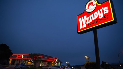 gty wendys food nt 111221 wblog Burger Wars: Wendys Set to Overtake Burger King in Market Share