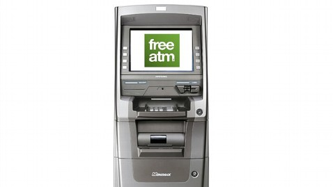 ht FreeATM kb 120914 wblog Ad Supported ATMs Expand in NYC