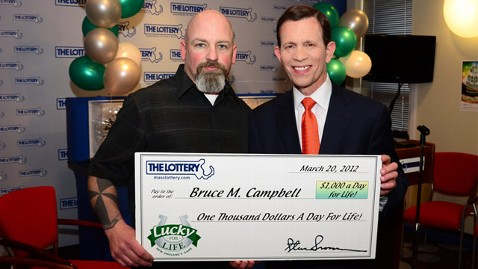 ht bruce campbell lottery ll 120320 wblog Mass. Plumber Wins $1K a Day for Life Lottery