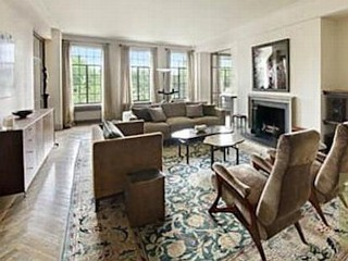 Bruce Willis Buys Central Park Apartment