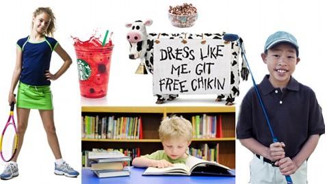 ht gty freebie friday kb 120711 wblog Weekend Freebies: Get $146.50 of Food and Fun