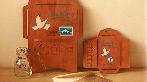 ht japanese wood envelope tk 121210 wblog 11 Inexpensive DIY Holiday Gift Ideas
