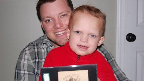 ht jason leblanc lpl 130207 wblog Man Buys $92K Baseball Card For Sick Son