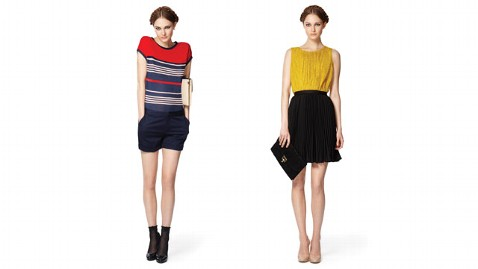 ht jason wu target nt 120131 wblog Jason Wu for Target Apparel Sells Out in Hours