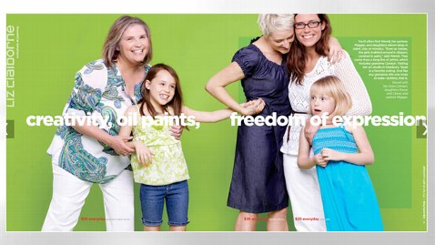 ht jcpenny ad dm 120503 wblog Million Moms Rips JCPenney on Gay Culture War