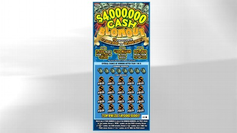 ht lotto ticket jef 120214 wblog Laid off Raleigh, N.C. Worker Wins $4M Lotto Prize