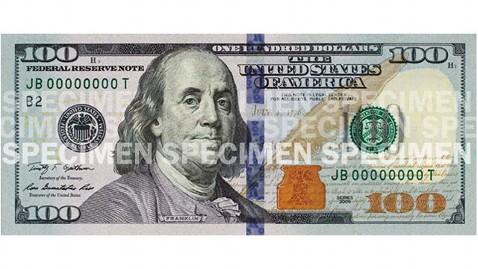 ht new 100 dollar bill ml 130424 wblog Instant Index: Neil Diamonds Sweet Caroline Even Sweeter