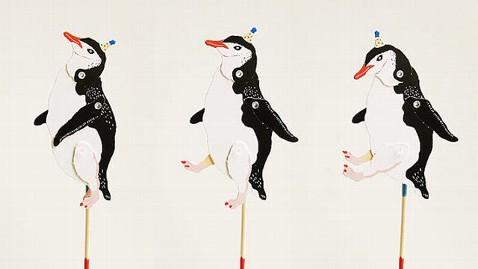ht penguin stick tk 121210 wblog 11 Inexpensive DIY Holiday Gift Ideas