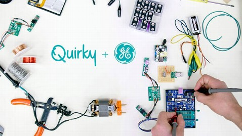 ht quirky ge marketing image jt 130411 wblog GE to Release Patent Trove to Inventors on Quirky