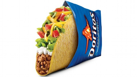 ht taco bell cool ranch doritos locos ll 130314 wblog The Taco That Built 15,000 Jobs