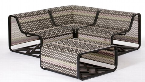 ht target missoni furniture nt 110914 wblog Unprepared? Target Says Missoni Collection a Hit