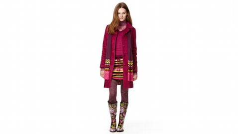 ht target missoni look 21 nt 110914 wblog Unprepared? Target Says Missoni Collection a Hit