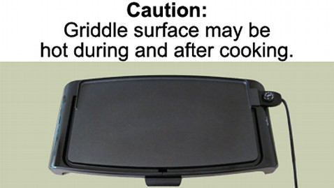 ht wacky warning labels griddle lpl 120619 wblog PHOTO BLOG: Top 5 Wacky Warning Labels
