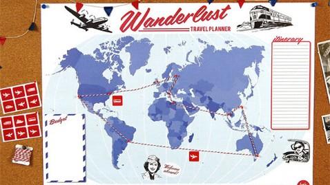 ht wanderlust travel planner tk 121210 wblog 11 Inexpensive DIY Holiday Gift Ideas