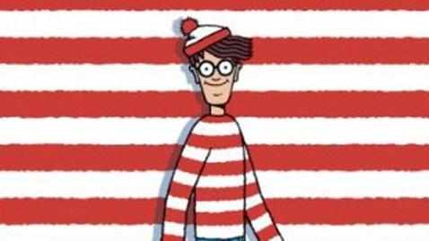 ht wheres waldo thg 120709 wblog Wheres Waldo? He Could be Hiding in a Store Near You