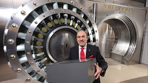 ht world of coca cola formula vault muhtar kent ll 111208 wblog Coca Cola Moves Secret Formula