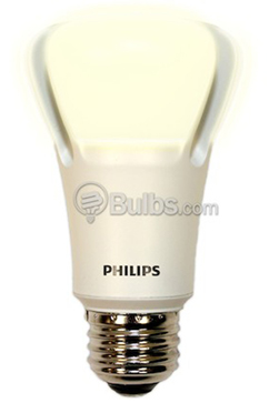 prn philips led l prize bulb ll 120309 vblog $50 Light Bulb Wins Government Affordability Prize