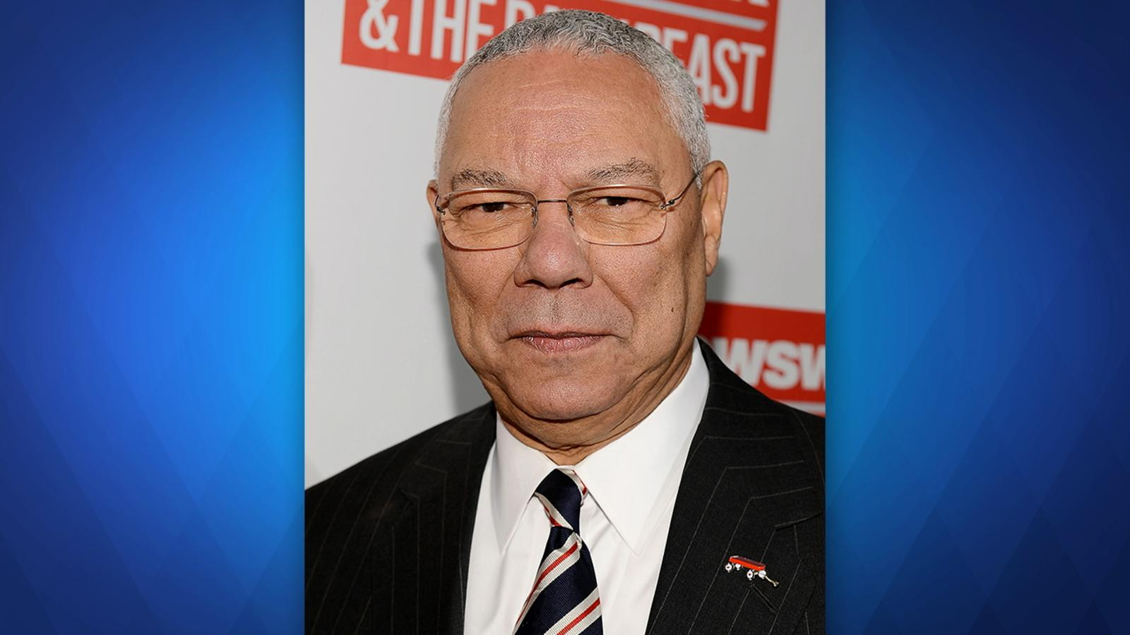 Colin Powell Videos at...