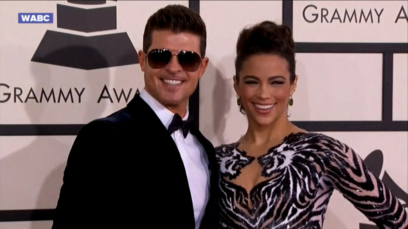 Robin thicke videos at abc news video archive at abcnews an nvjuhfo Image collections