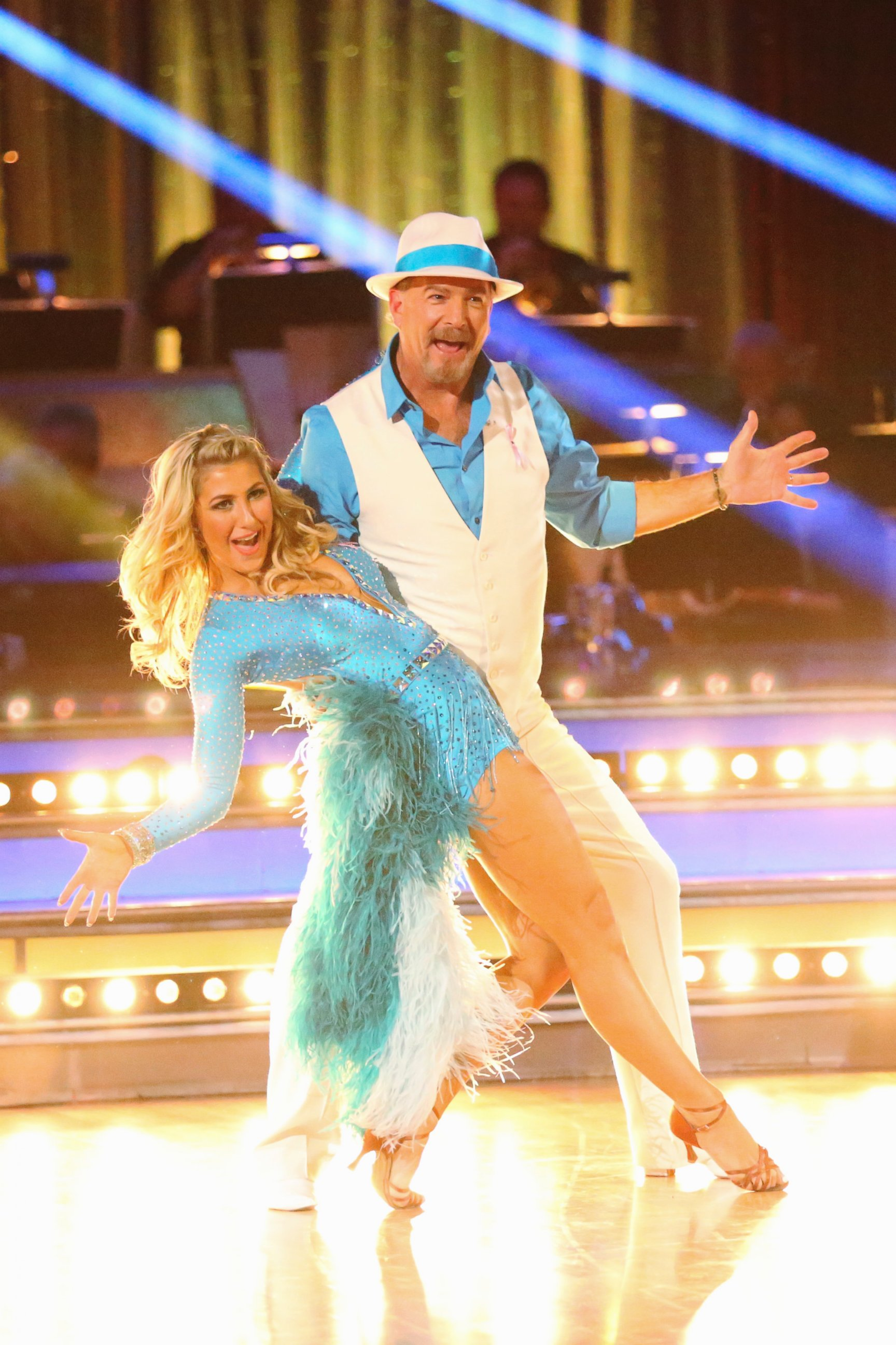ABC dwts engvall 133532 3596 ful Dancing With the Stars: Bill Engvall Booted on First Night of Finals