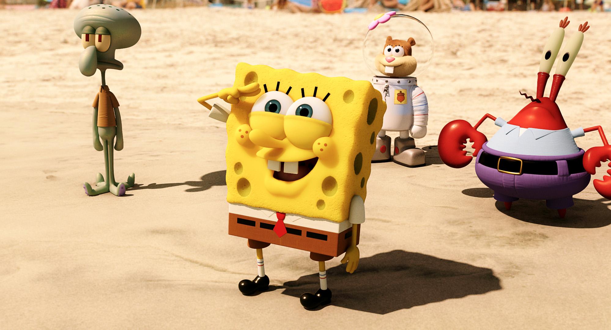 spongebob squarepants videos at abc news video archive at abcnews com