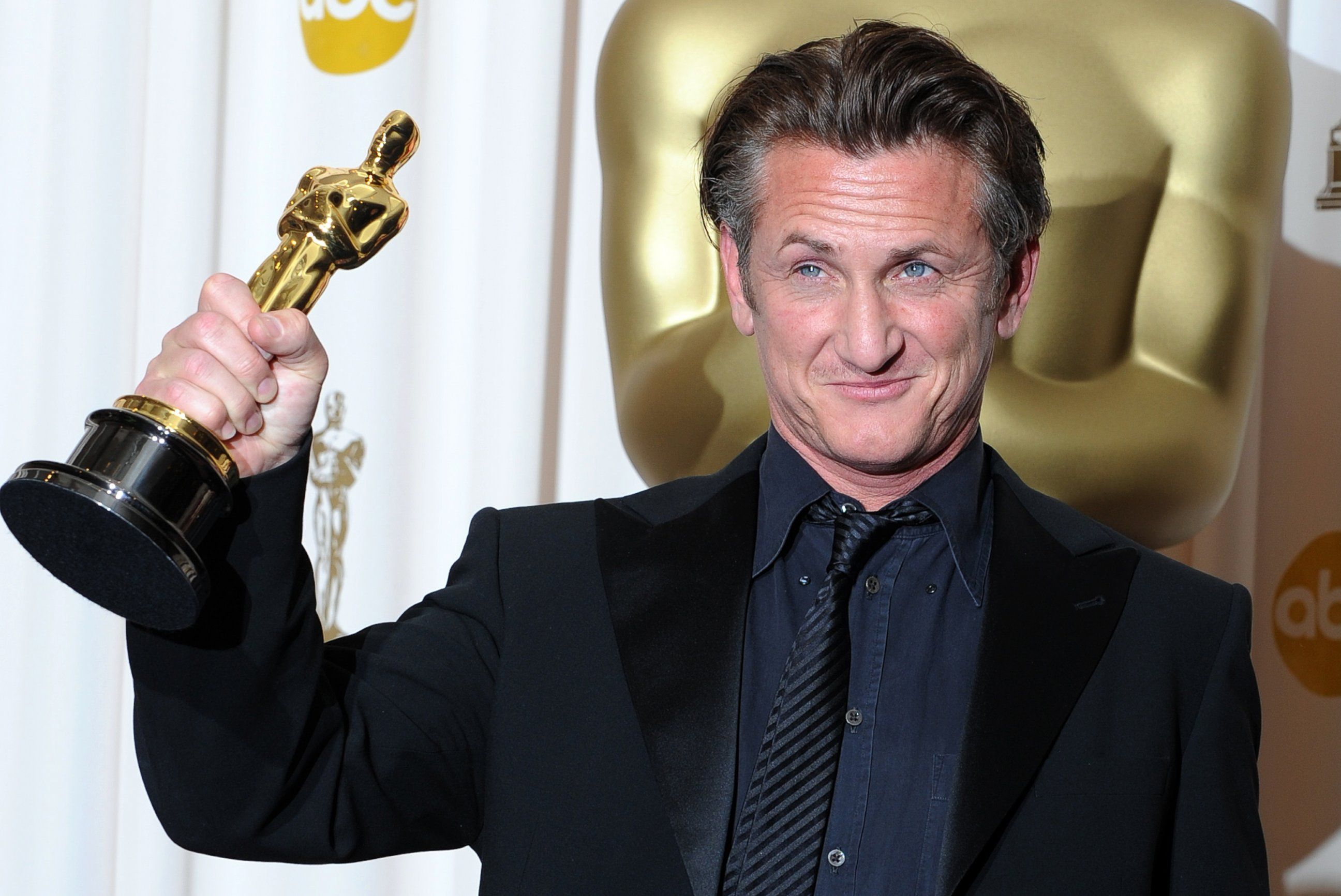 Sean Penn Videos at AB...
