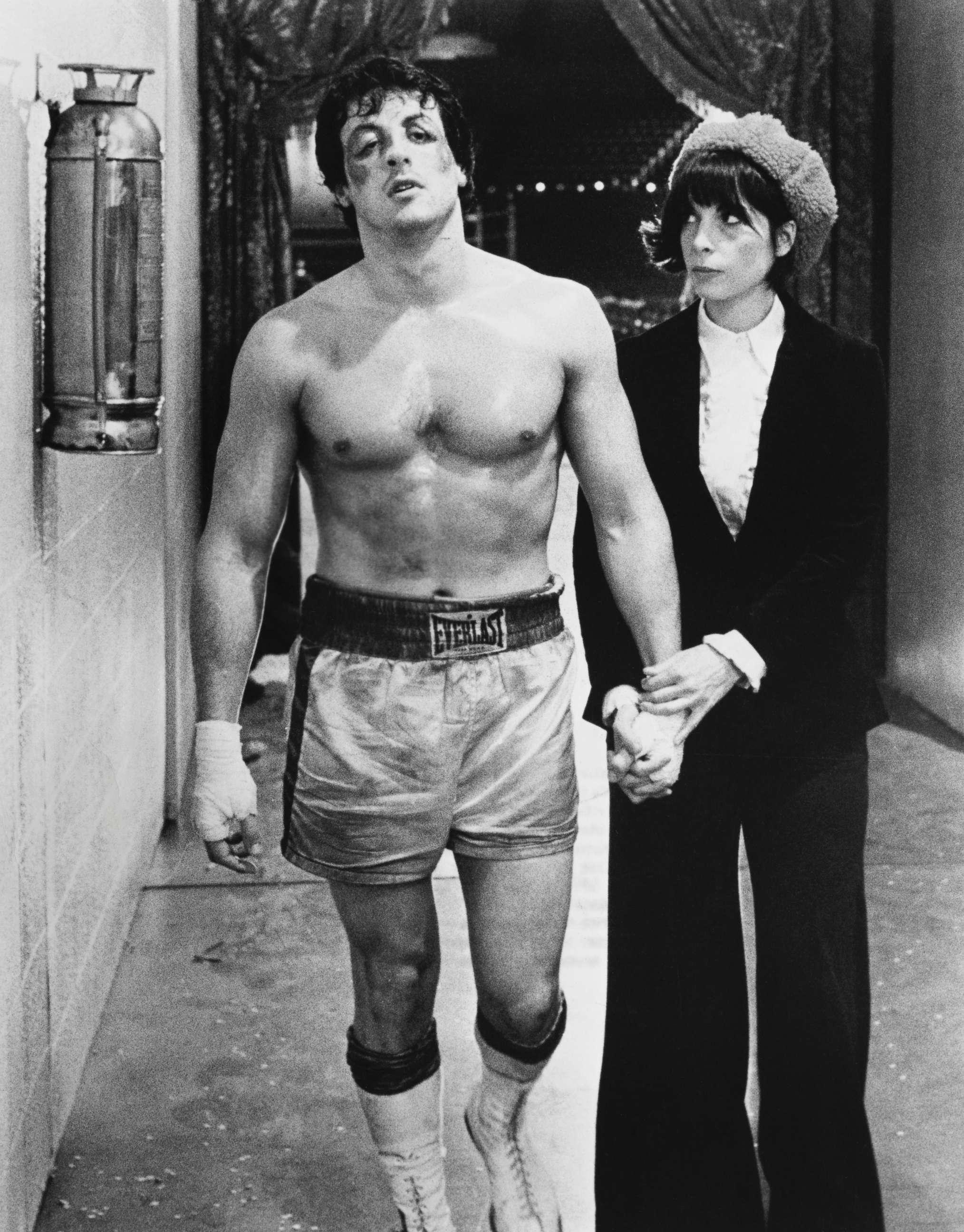 Rocky Balboa Videos at...
