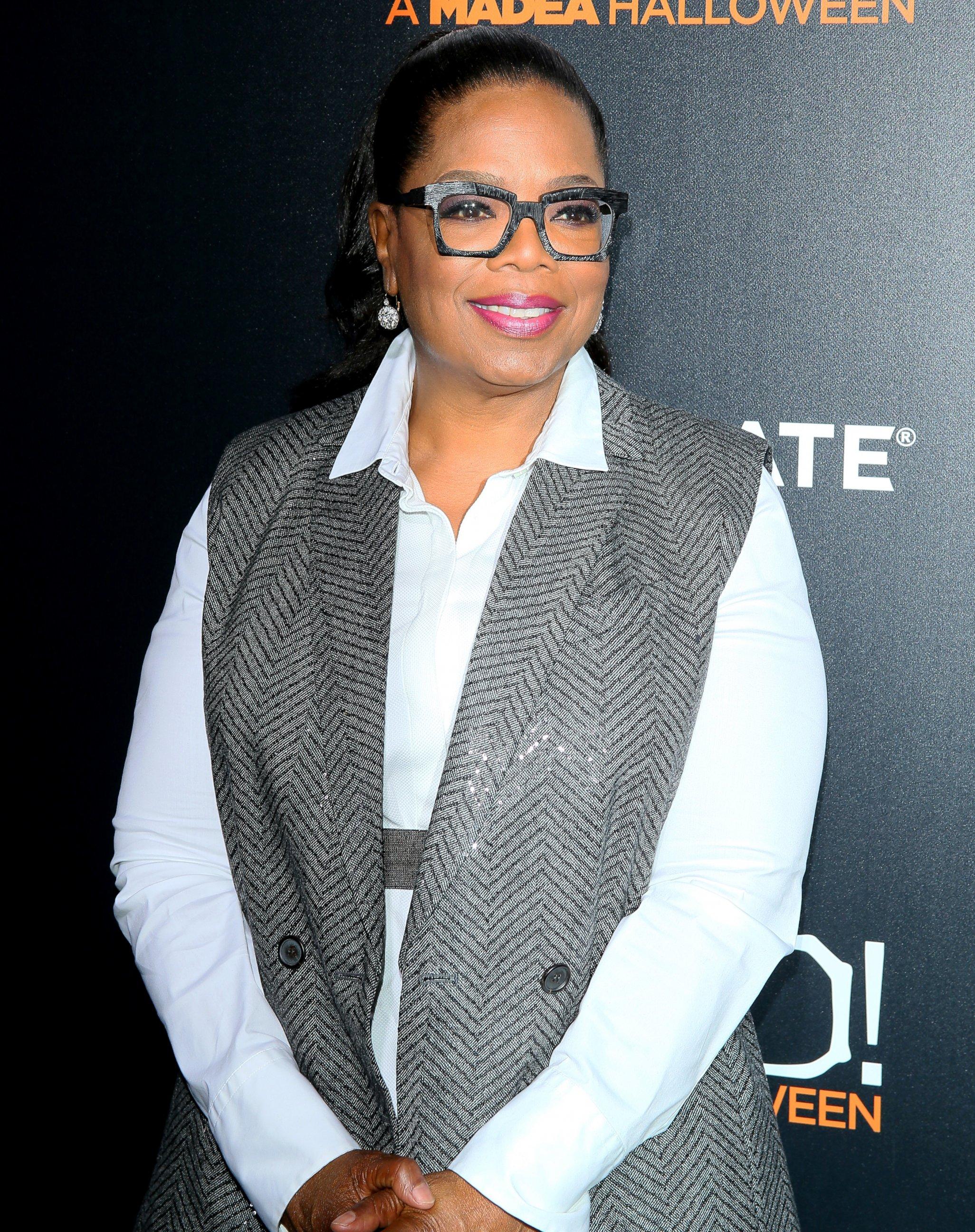 photo oprah winfrey - Oprah Winfrey Halloween Costume