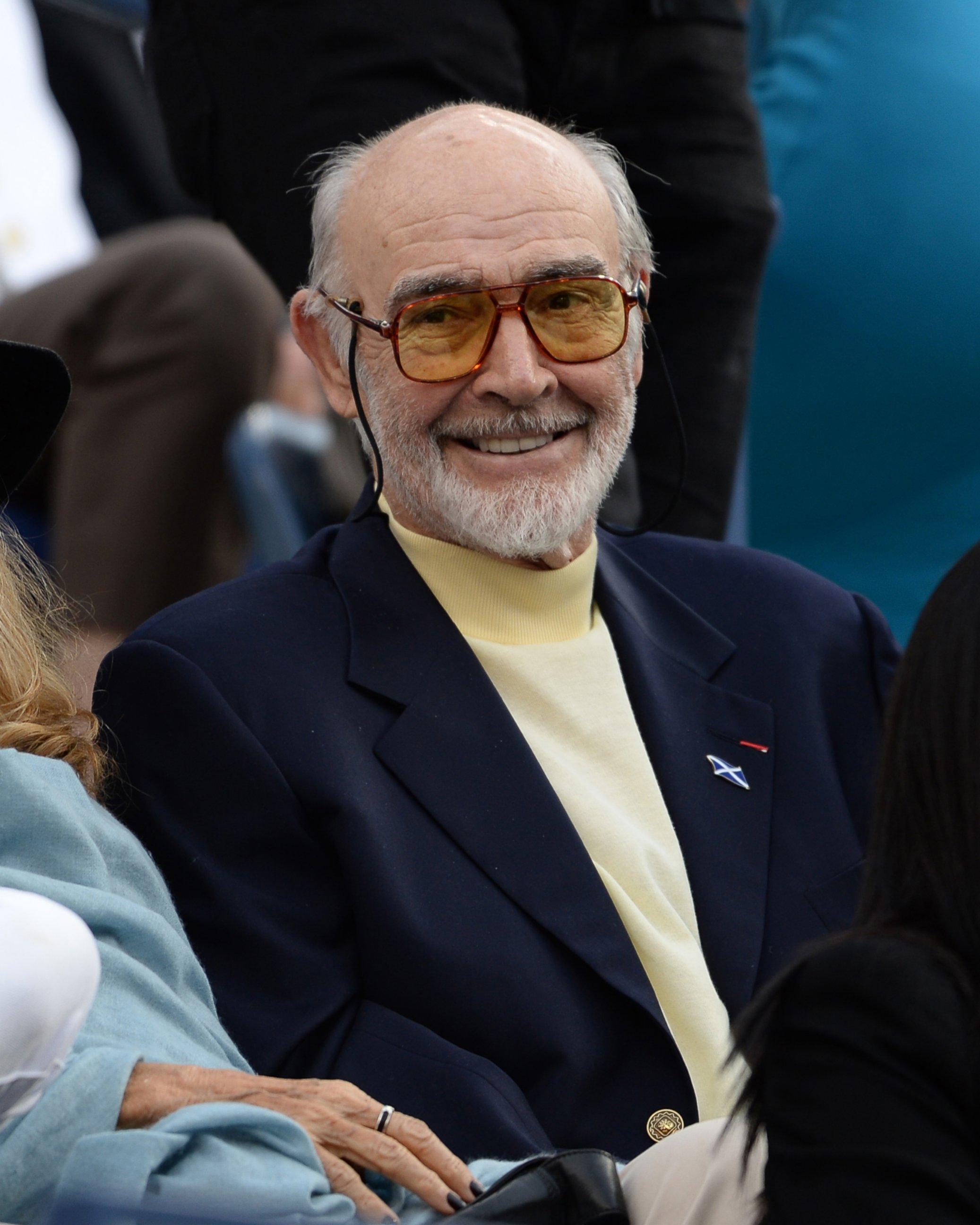 Sean Connery Videos at...