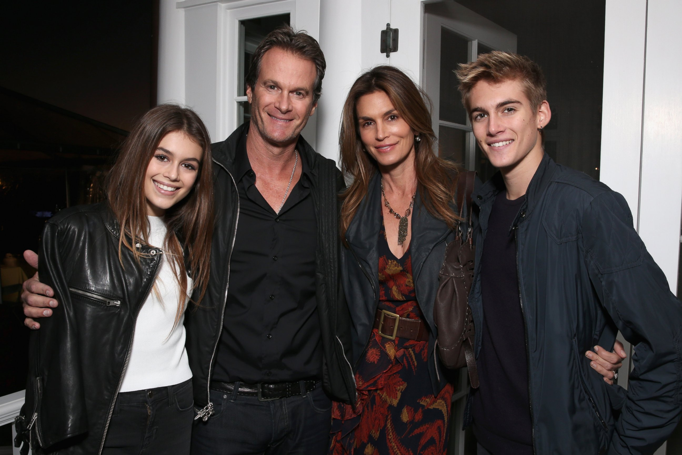 Ð?аÑ?Ñ?инки по запÑ?оÑ?Ñ? cindy crawford and rande gerber
